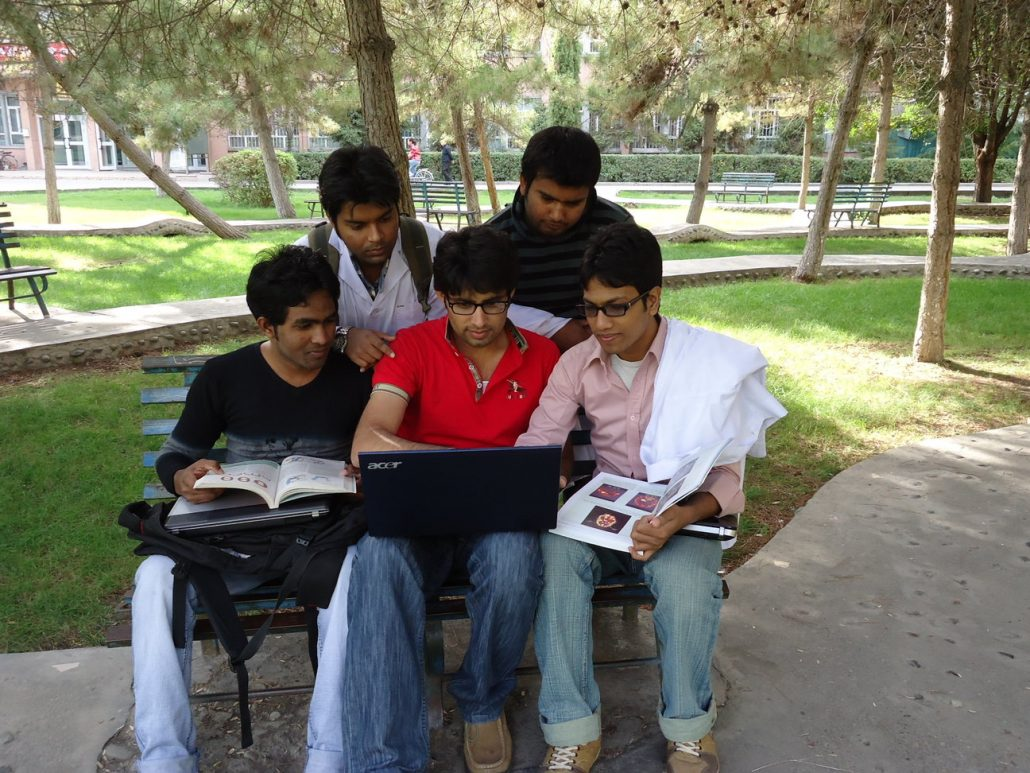 Study abroad china mbbs ranking